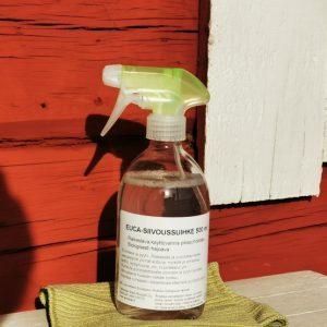 euca disinfectant 500ml
